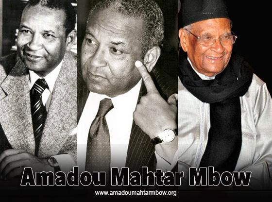 mbow amadou mahtar
